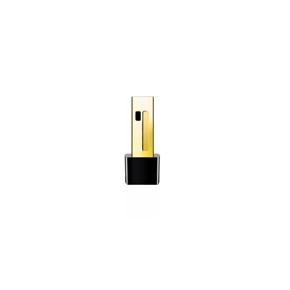 TP-LINK UB4A - Nano - Netzwerkadapter - USB 2.0