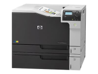 LaserJet Color Enterprise M750dn