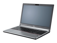 "LIFEBOOK E756 - 15,6"" Notebook - Core i5 Mobile 2,3 GHz 39,6 cm"