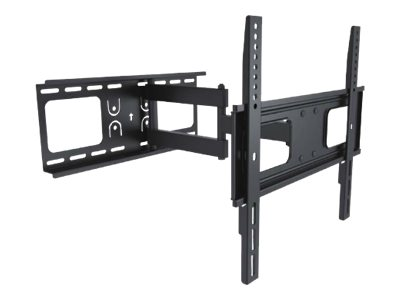 """equip Befestigungskit (Gelenkwandmontage) für gekrümmter LCD-Fernseher - Bildschirmgröße: 81.3-139.7 cm (32""""-55"""")"""