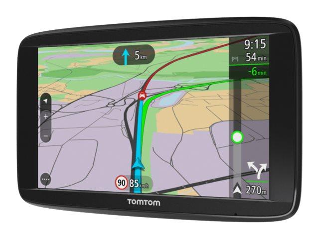 TomTom VIA 62 - GPS-Navigationsger?t