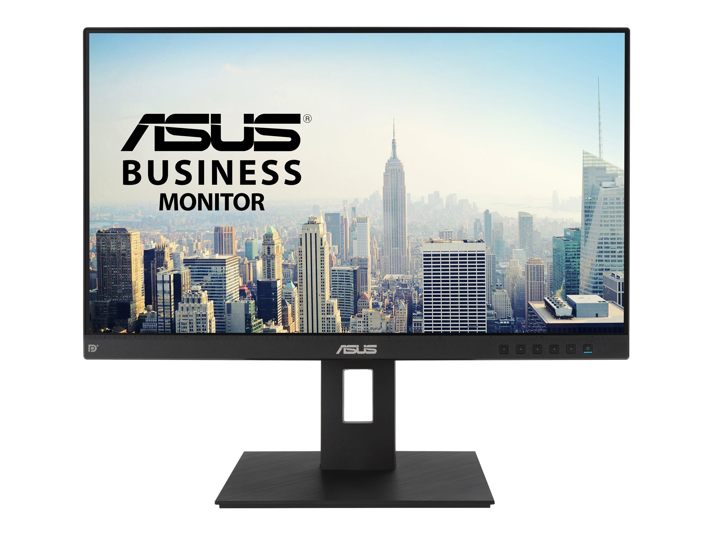 "ASUS BE24EQSB - LED-Monitor - 60.5 cm (23.8"") - 1920 x 1080 Full HD (1080p)"