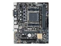A88XM-E/USB 3.1 - Mainboard - Mikro-ATX