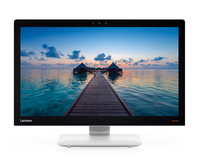 IdeaCentre 910-27ISH 68,6 cm (27 Zoll) 1920 x 1200 Pixel Touchscreen 2,2 GHz Intel® Core i5 der sechsten Generation i5-6400T Silber All-in-One-PC