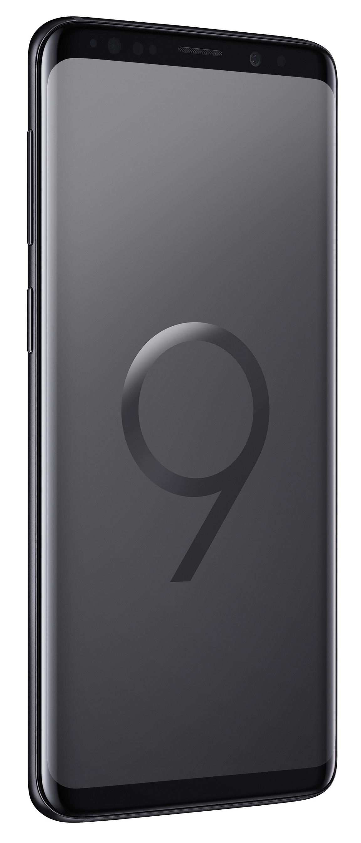 Samsung Galaxy S9 - Smartphone - 12 MP 64 GB - Schwarz