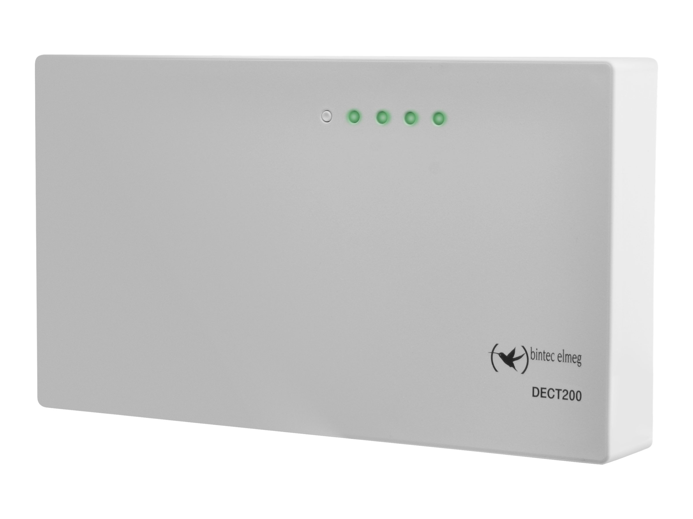 bintec elmeg DECT200 - Basisstation für kabelloses VoIP-Telefon
