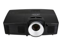 Basic P1287 Desktop-Projektor 4200ANSI Lumen DLP XGA (1024x768) 3D Schwarz Beamer