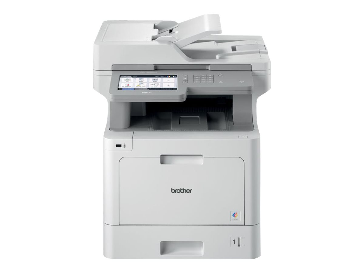Brother MFC-L9570CDW - Multifunktionsdrucker