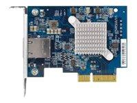 QNAP QXG-10G1T - Netzwerkadapter - PCIe 3.0 x4 Low-Profile