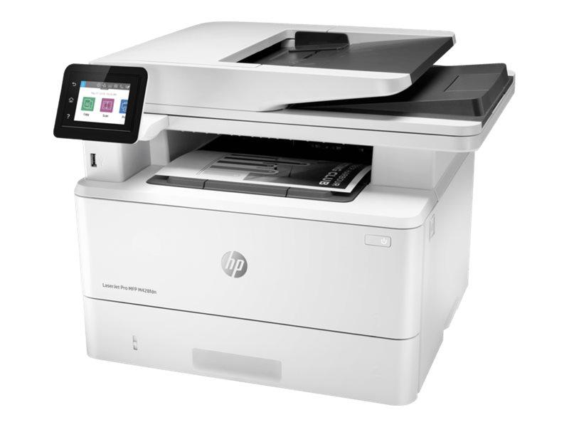 HP LaserJet Pro MFP M428fdn, S/W Laser, MFP, A4