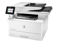 LaserJet Pro MFP M428fdn - Laser - Monodruck - 1200 x 1200 DPI - Monokopie - 550 Blätter - A4
