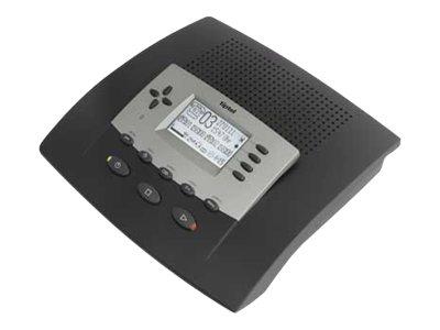 Tiptel 545 SD - Anruferkennung mit Anrufbeantworter