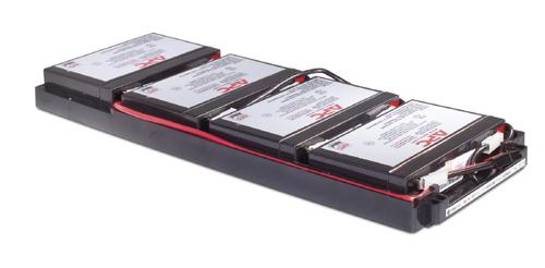 APC RBC34 Plombierte Bleisäure (VRLA) Wiederaufladbare Batterie