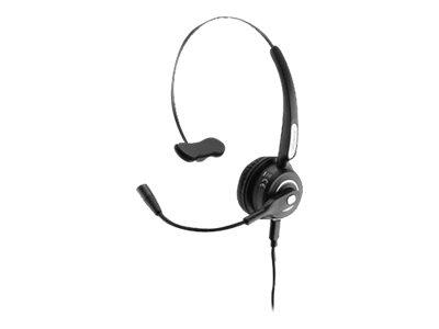 MEDIARANGE MROS305 - Headset - On-Ear - Kabellos - Bluetooth