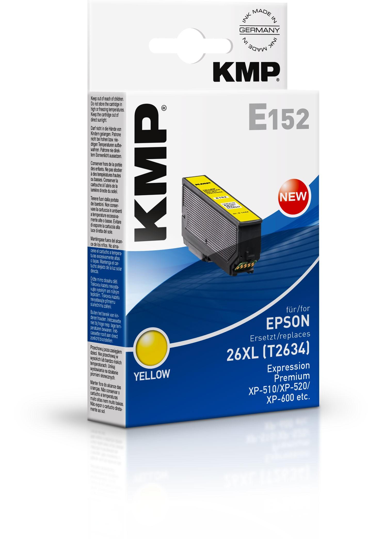 KMP 1626,4009
