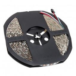 Lamptron FlexLight Multi Universal strip light Adhesive tape Multicolor Multi LED 20 60 °C