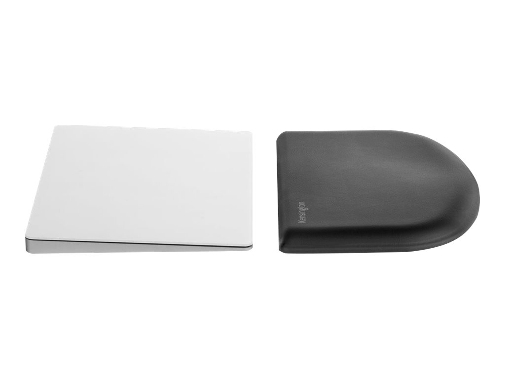 Kensington-ErgoSoft-Wrist-Rest-for-Slim-Mouse-Trackpad-Mouse-pad-grey-K52803EU miniatura 4