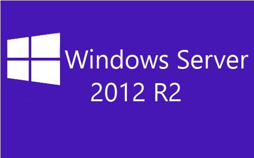 Dell Windows Server 2012 R2 Datacenter - ROK