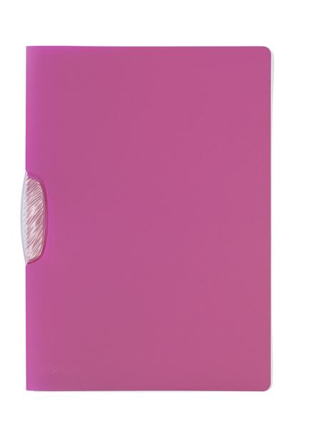 Durable SWINGCLIP TREND - A4 - Polypropylen (PP) - Pink - 30 Blätter - 1 Stück(e)
