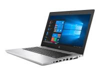 ProBook 645 G4 Silber Notebook 35,6 cm (14 Zoll) 1920 x 1080 Pixel 2 GHz AMD Ryzen 5 2500U