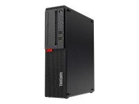 ThinkCentre M710 3.9GHz i3-7100 SFF Schwarz PC