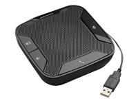 Calisto P610 Freisprecheinrichtung PC Schwarz USB 2.0