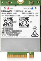 lt4132 LTE/HSPA+ 4G WWAN Drahtloses Netzwerk-Equipment