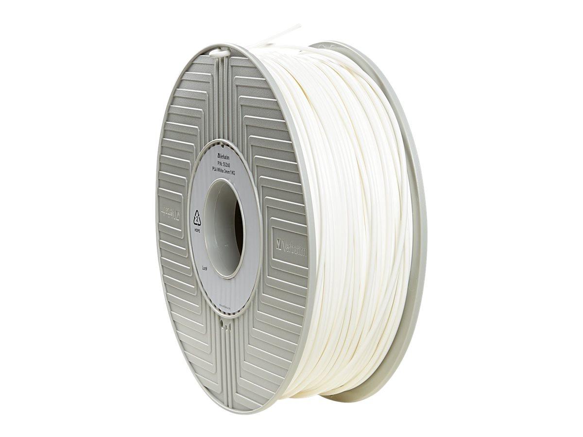 Verbatim Wei? - 1 kg - ABS-Filament (3D)