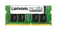 16 GB - DDR4 - 2400MHz Speichermodul ECC