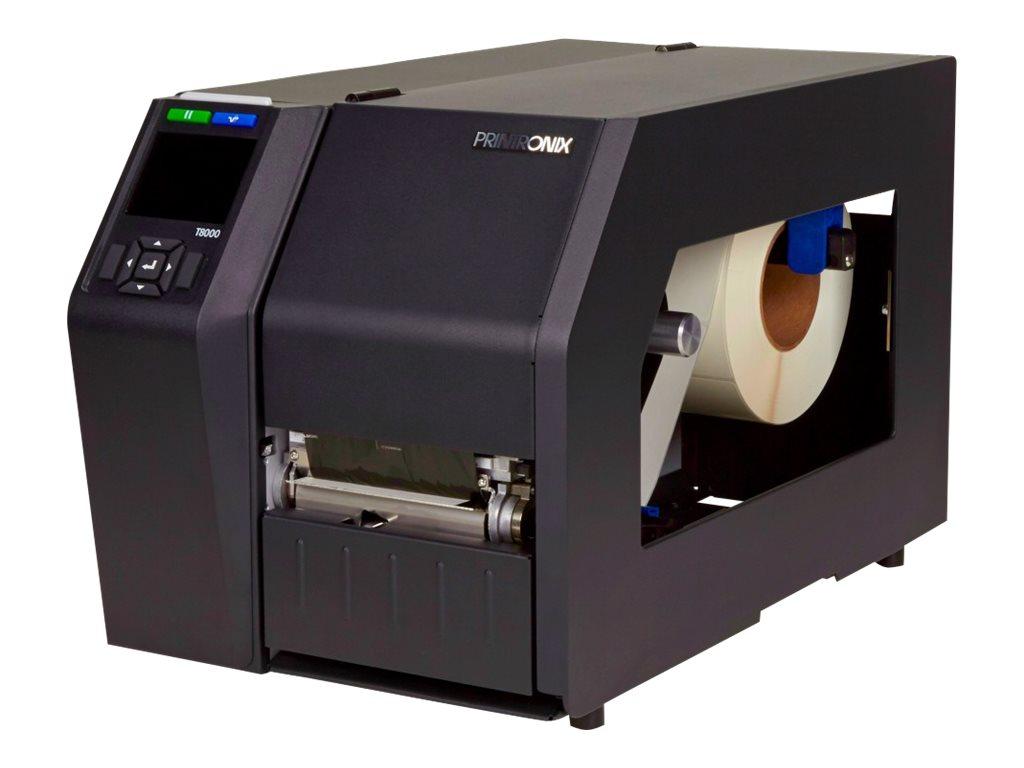 Printronix Auto ID Printronix T8204 - Etikettendrucker - TD/TT - Rolle (10,4 cm)
