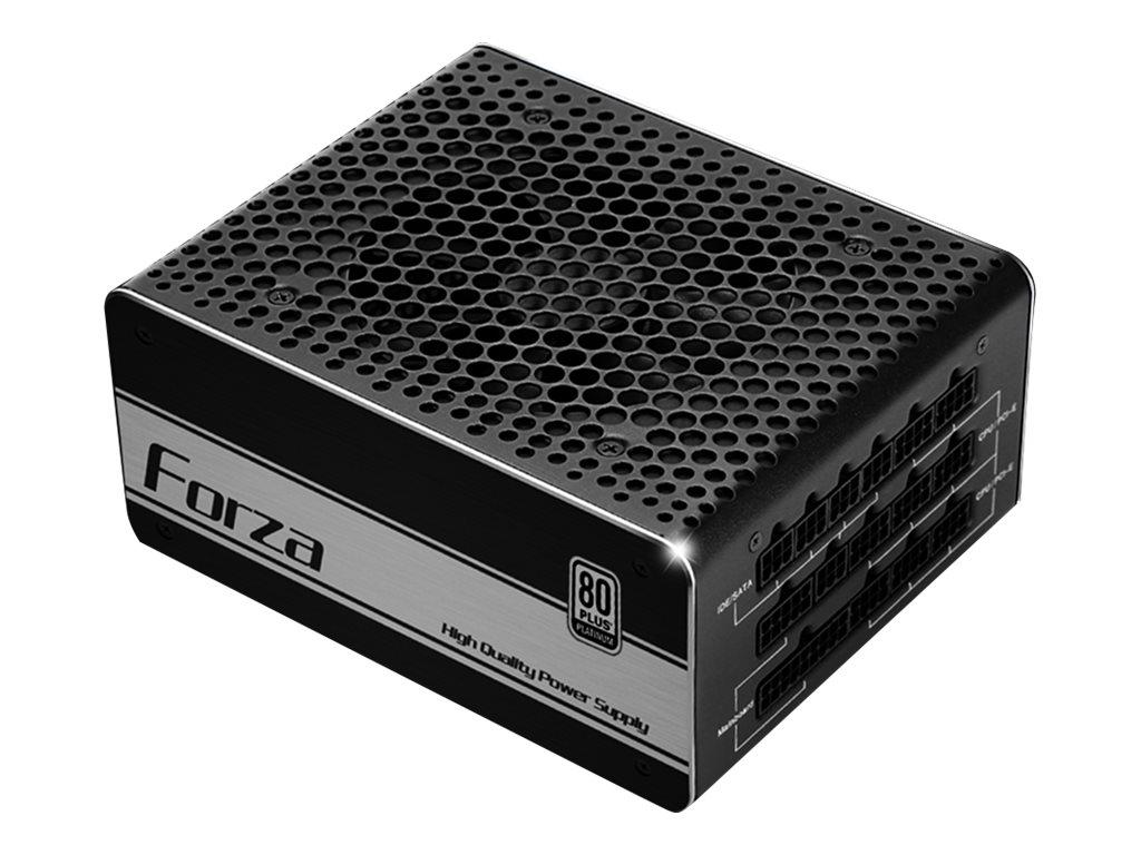 Inter-Tech SAMA FTX-1200-1 Forza - Stromversorgung (intern)