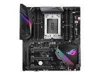 ROG ZENITH EXTREME - AMD - Socket TR4 - AMD Ryzen - DDR4-SDRAM - DIMM - 2133,2400,2666,2800,3200,3600 MHz