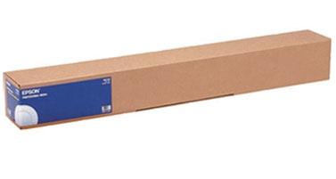 Epson Fine Art Hot Press Bright - Beidseitig glattes Baumwollpapier (matt) - hochweiß
