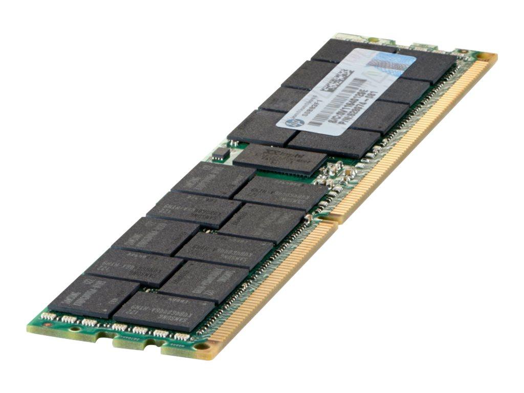 HP 16GB 2Rx4 PC3-12800R-11 Kit (684066-B21) - REFURB