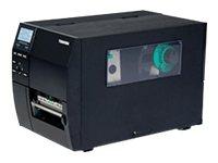 B-EX4D2 Direkt Wärme 203 x 203DPI Etikettendrucker