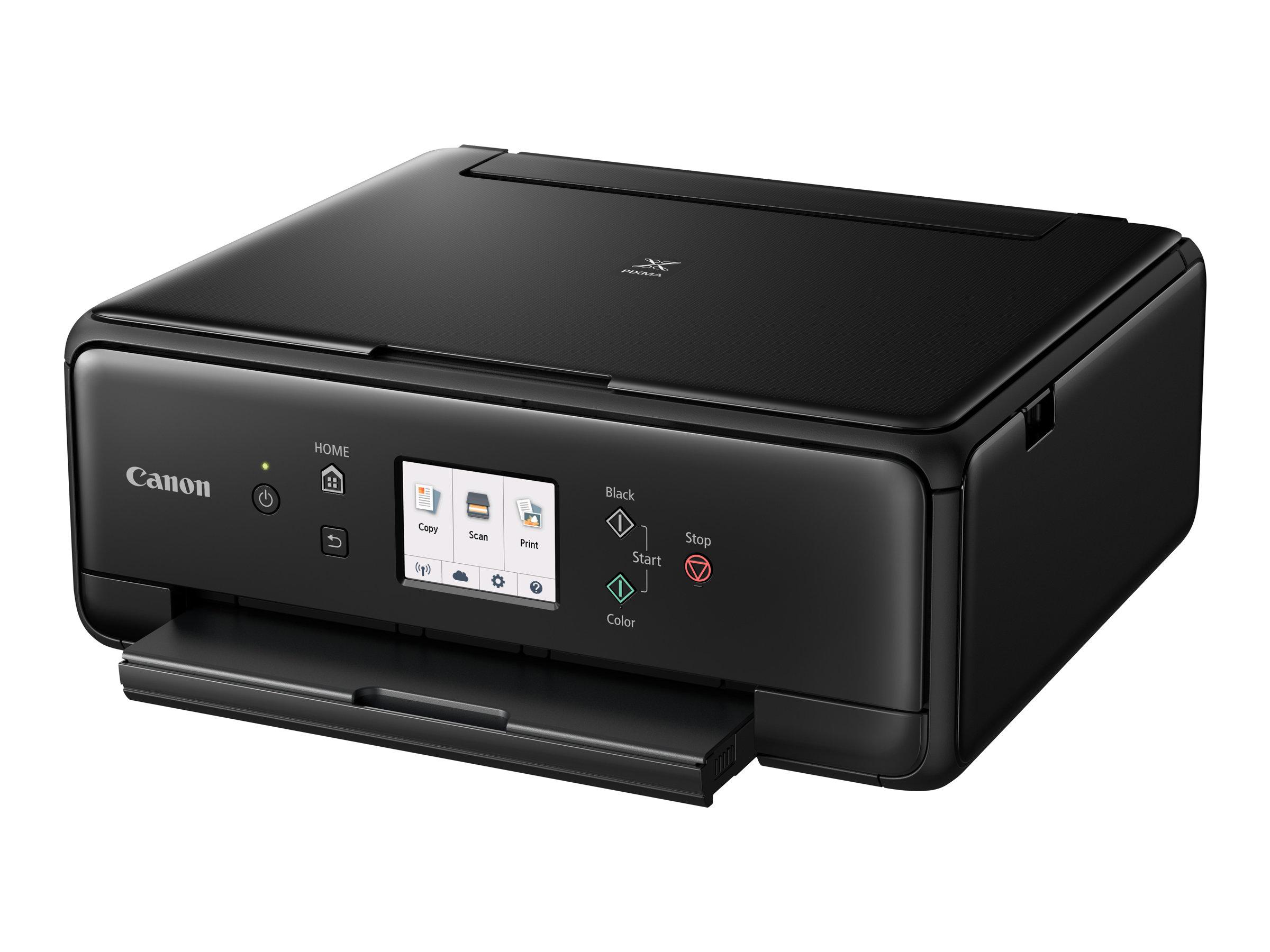 Canon PIXMA TS6150 - Multifunktionsdrucker - Farbe - Tintenstrahl - 216 x 297 mm (Original)