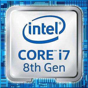 Intel Core i7 8700 - 3.2 GHz - 6-Core