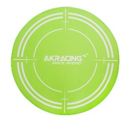 AKRacing AK-FLOORMAT-GN - 995 mm - 995 mm - 1020 mm - 140 mm - 140 mm