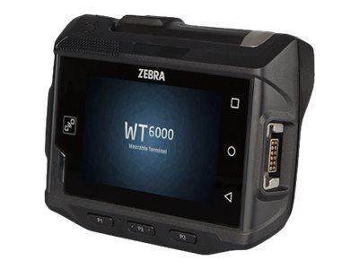 Zebra WT6000 Wearable Computer - Datenerfassungsterminal - Android 7.1 (Nougat)