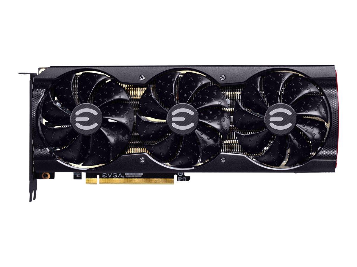 EVGA GeForce RTX 3090 XC3 BLACK GAMING - Grafikkarten