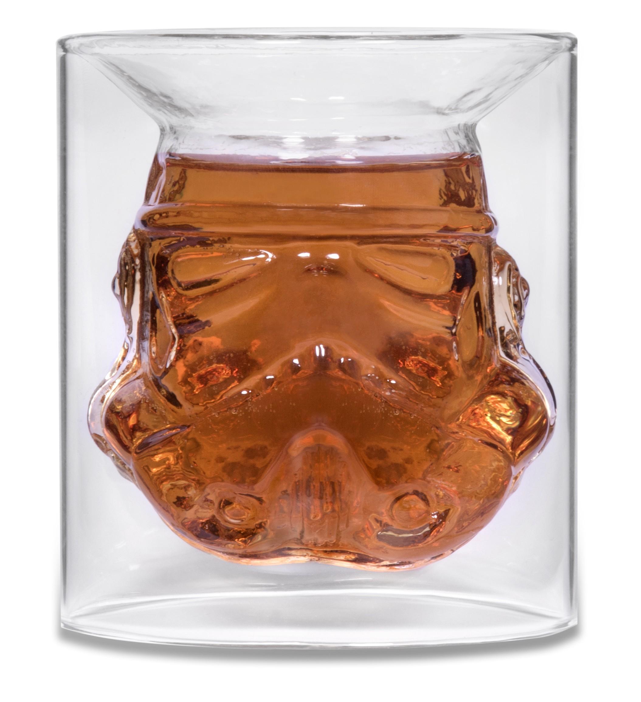 Thumbs Up STMTRPGLS - Transparent - Glas - 1 Stück(e) - 150 ml - 48 Stück(e) - 12,3 kg