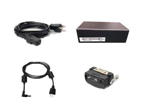 Zebra Symbol KT-ADP9000-100ES - Port Replicator - für Zebra MC9090-G