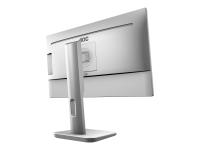 Pro-line 27P1/GR LED display 68,6 cm (27 Zoll) Full HD Flach Weiß
