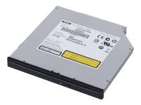 DV-W28SS-B - Laufwerk - DVD±RW (±R DL) / DVD-RAM