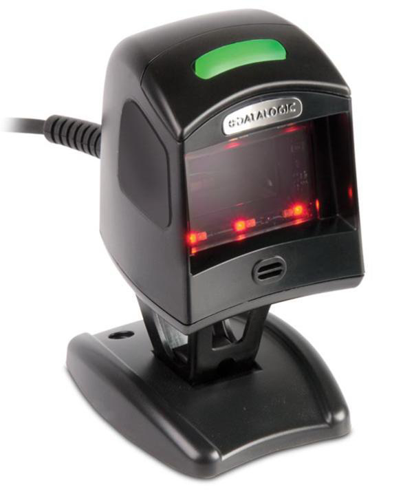 Vorschau: Datalogic Magellan 1100i - Barcode-Scanner - Desktop-Gerät