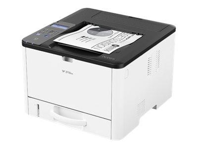Ricoh SP 3710DN - Drucker - s/w - Duplex - Laser