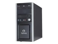 PC 5000 - MT - 1 x Core i3 8100 / 3.6 GHz