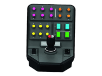 945-000014 Spiele-Controller PC Schwarz