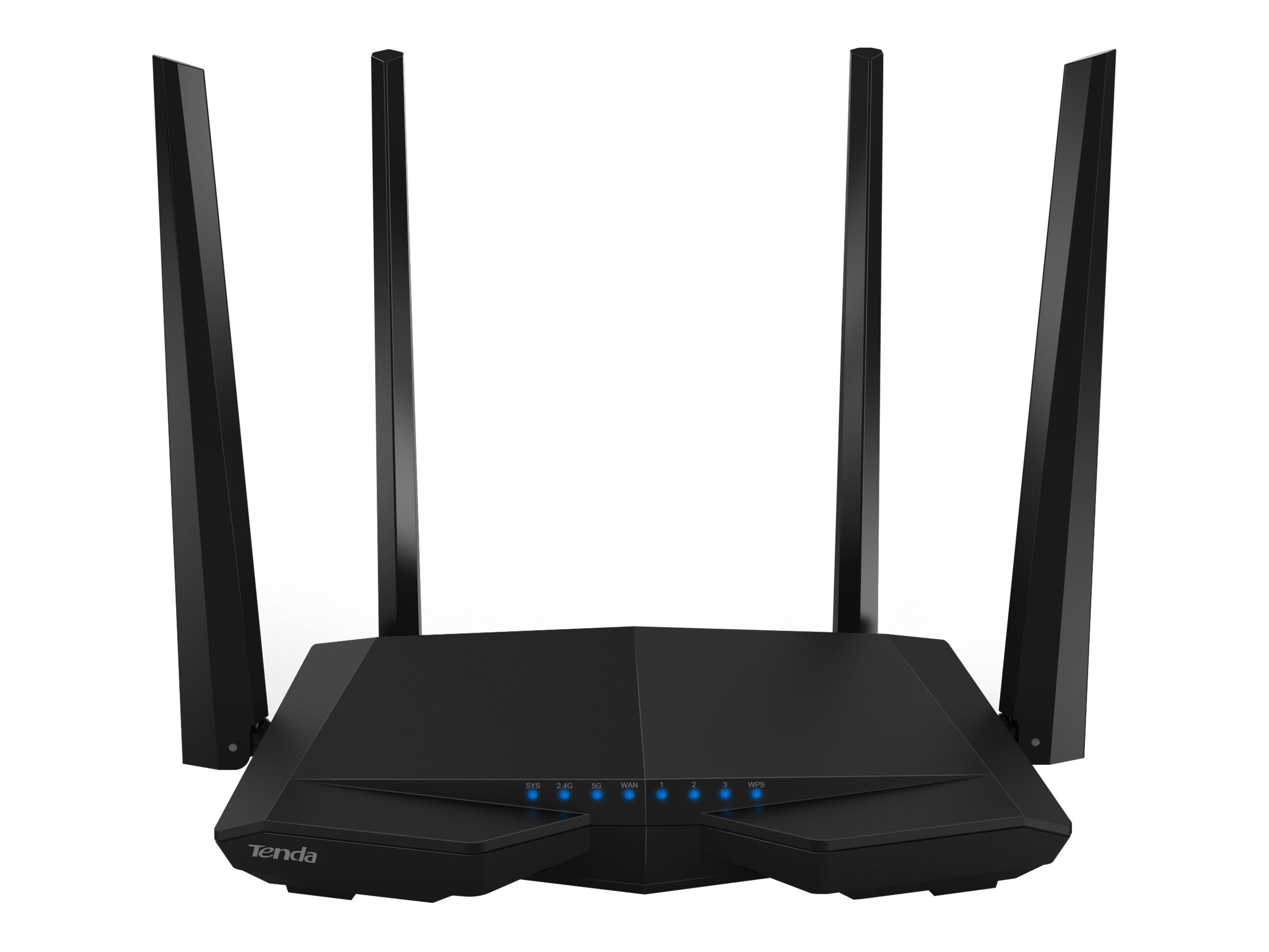 Tenda AC6 - Wireless Router - 802.11a/b/g/n/ac