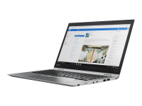 """ThinkPad X1 Carbon - 14"""" Ultrabook - Core i7 Mobile 1,8 GHz 35,6 cm"""